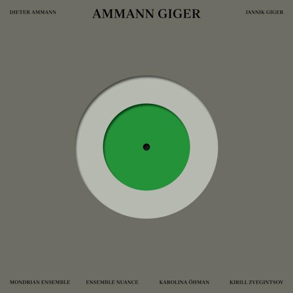 Ammann Giger – s/t