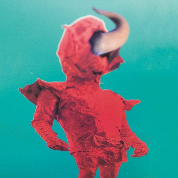 Harvey Rushmore & the Octopus – Futureman