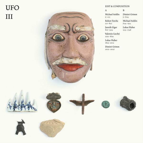 UFO – III